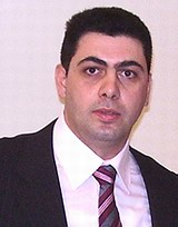Αλέξανδρος Ακριτίδης