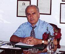 Δημήτρης Χαβάτζας