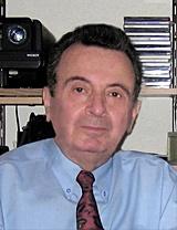 Βασίλης Γρηγοριόδης