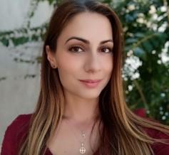 Χριστίνα Αμανατοπούλου